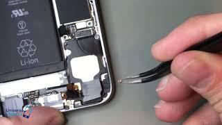 Baixar Como consertar /trocar o alto falante do iPhone 6S