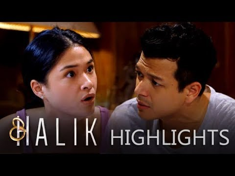 Halik: Jade gets into a heated confrontation with Lino because of Jacky | EP 139