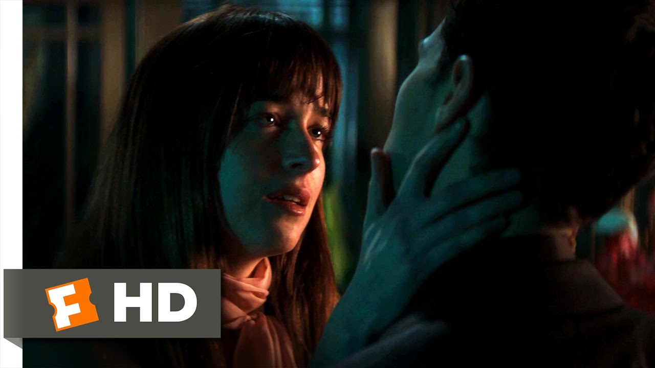 fifty shades of grey 810 movie clip let me touch you