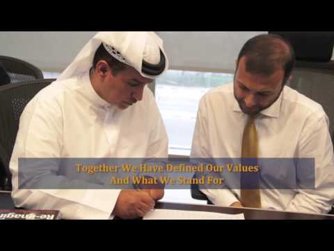 Emirates Islamic Bank - Values Development