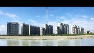 Zhuji -- China Cityscapes