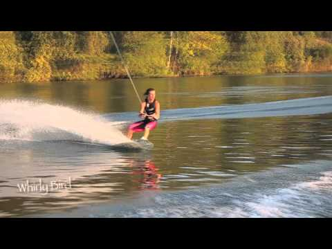 Whirly Bird - Wakeboarding | MicBergsma