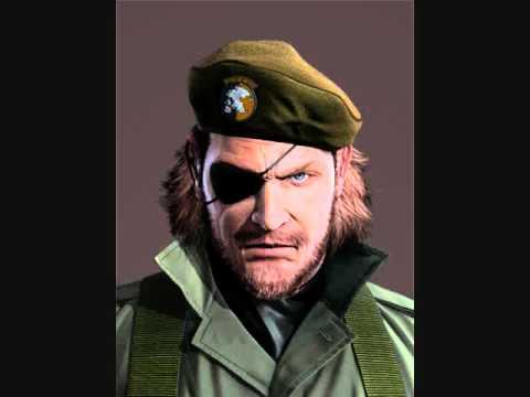 Metal Gear Solid Old Codec Ringtone