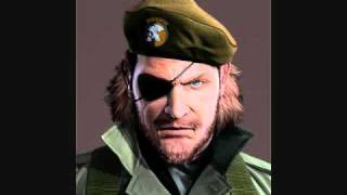 Metal Gear Solid Old Codec Ringtone