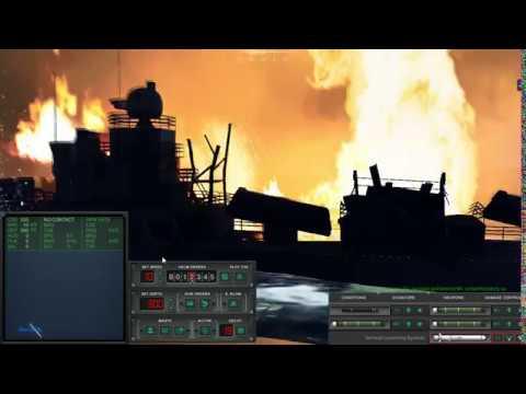 South China Sea NATO campaign 54