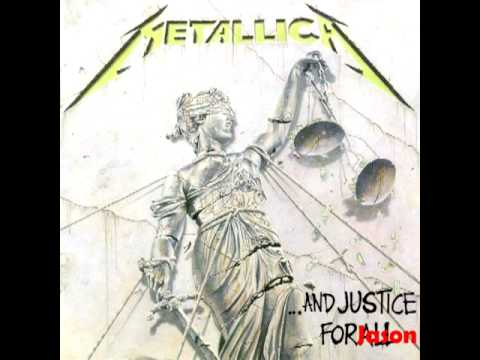 Metallica - One (..And Justice for Jason Version)