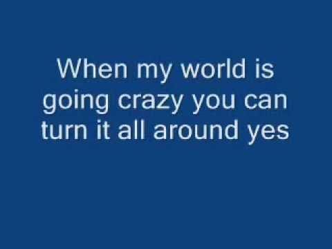 Christina Aguilera-I Turn To You (Karaoke Instrumental)