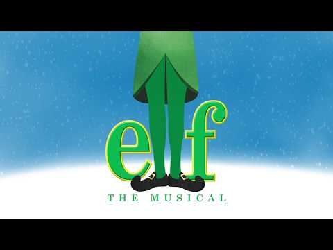 Elf: The Musical - Behind the Scenes