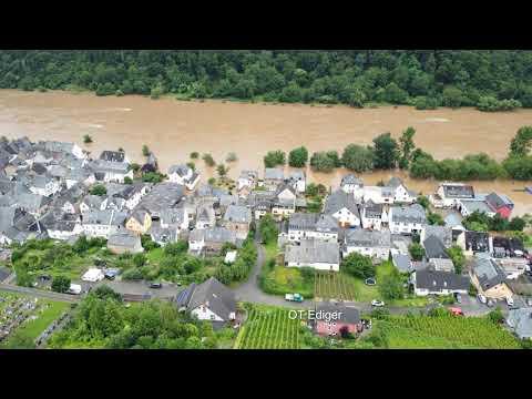 Hochwasser 16.7.2021