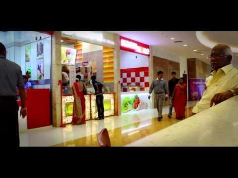 lulu international shopping mall cochin