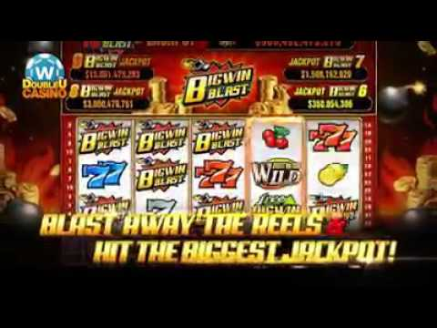 Blast Away the Reels & Hit the Biggest Jackpot!