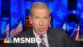 Watch The 11th Hour With Brian Williams Highlights: September 16th | MSNBC