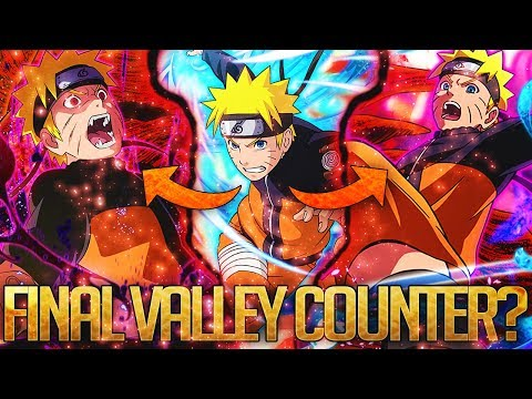 ** IS THIS THE UNIT TO TAKE DOWN FV NARUTO?? *   ** Naruto Ultimate Ninja Blazing *
