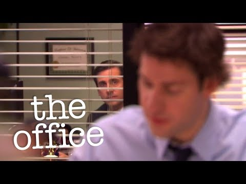 Monsters.com  - The Office US