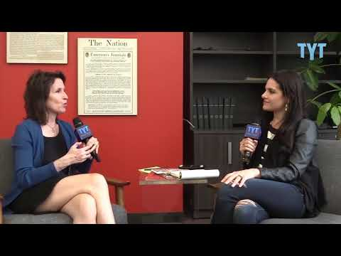 [FULL INTERVIEW] The Nation's Katrina vanden Heuvel
