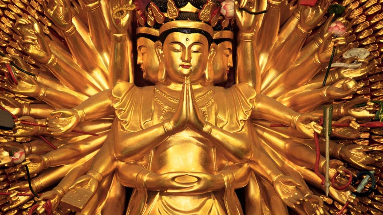 the religion of buddhism This page provides a brief overview of the spiritual tradition of buddhism.