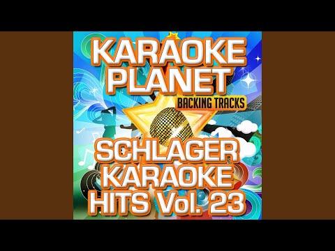 Das Lied der Schlümpfe (Karaoke Version) (Originally Performed By Vader Abraham)