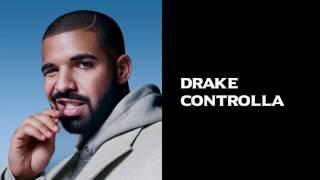 Drake - Controlla (Original audio)