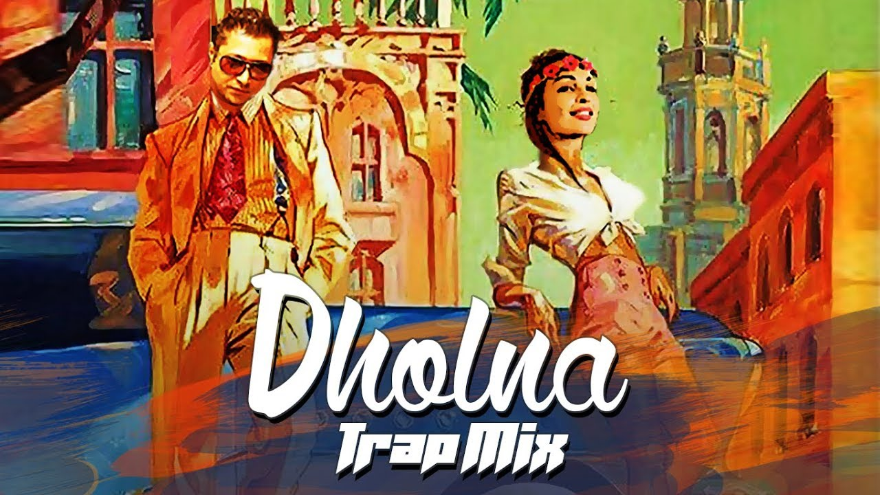 Dholna (Love Is In The Remix) - Sonu Nigam