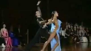 Славик Крикливый и Елена Хворова(Autumn Leaves-Bocelli).flv.mp4