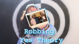 ROBBING YES THEORY'S HOUSE!! (Last episode in their old house)