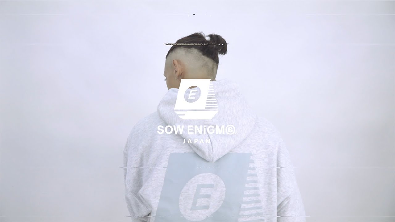 ソウエニグマ | SOW ENiGM@ 2020 Autumn/Winter collection CM