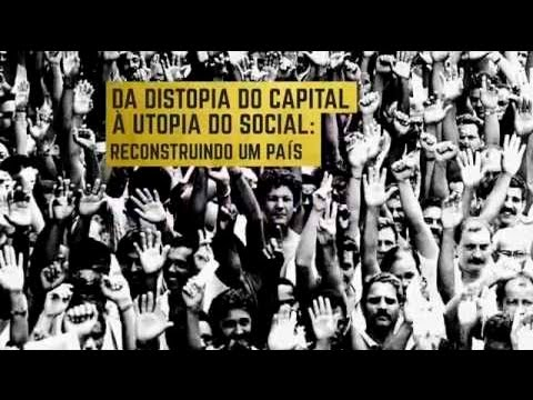 "Documentário: ""Privatizações: a distopia do capital (2014), de Silvio Tendler"""