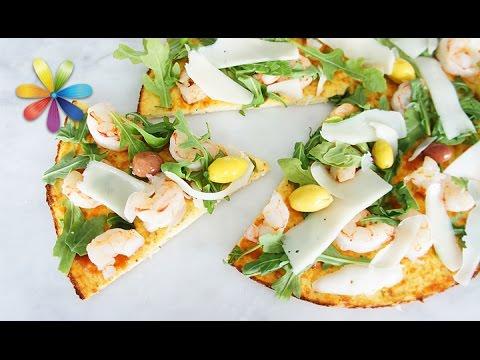 Дрожжевое тесто, Тесто для пиццы, рецепты с фото на