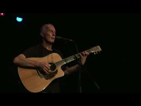 Allan Taylor - Some Dreams LIVE