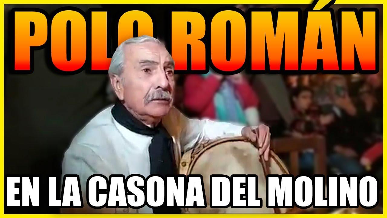 """Download POLO ROMÁN en la """"CASONA DEL MOLINO""""   Salta   2019  """