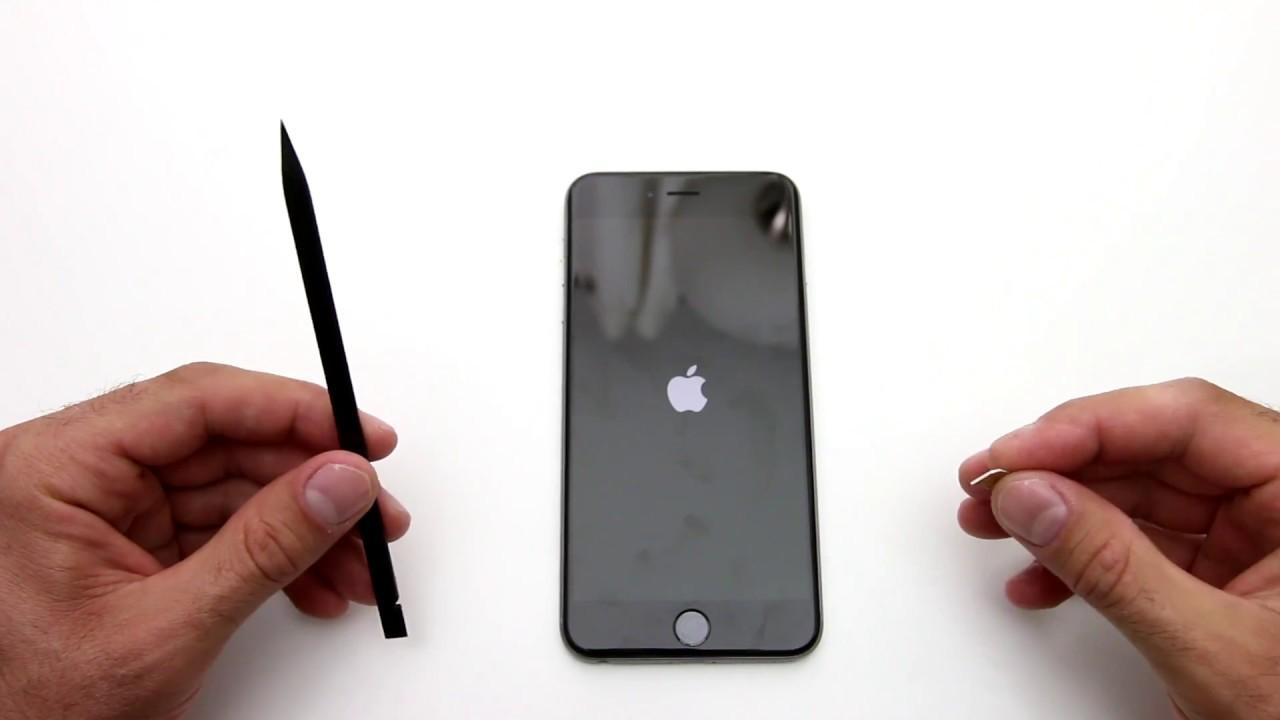 pretty nice 574fa 42d57 iPhone 6 Plus Gate