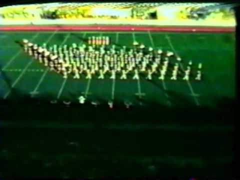 1974 McGavock High School Band