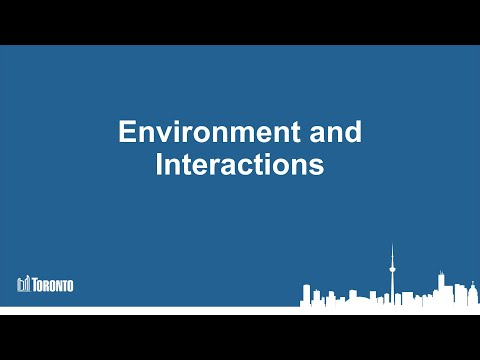 Child Care Centre Environment And Interactions
