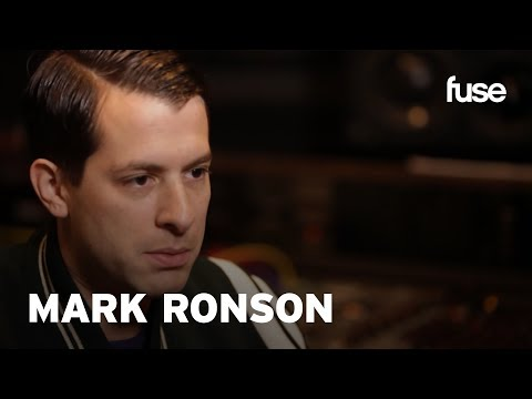 Mark Ronson | Crate Diggers