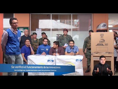 Programa 29 Sociedad Viva TV del CNE