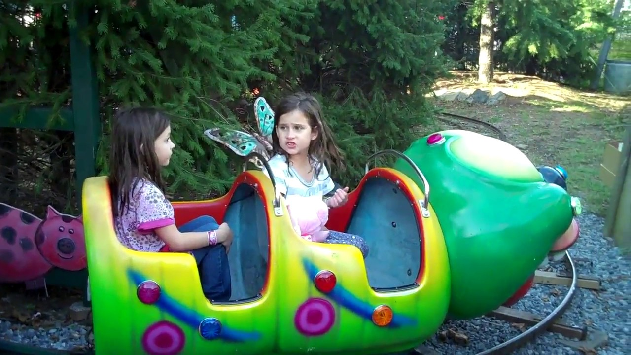 Adventureland Amusement Park Long Island Ny Overview