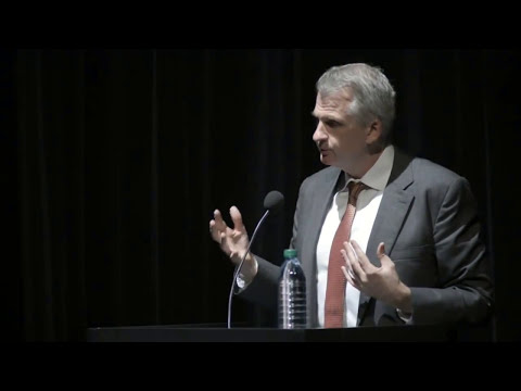 Most Jews alive in Israel and North America today descend from Ukraine, Timothy Snyder