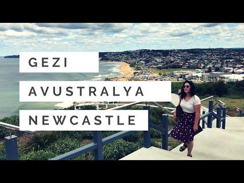 Avustralya Gezilecek Yerler | Newcastle