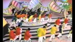 Sha La La Dance Contest Finals on TFC