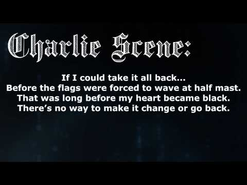 Hollywood Undead - Rain [Lyrics] [HD]