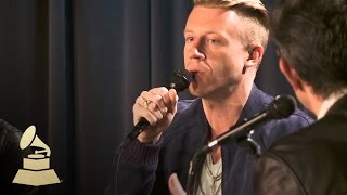 Repeat youtube video Macklemore & Ryan Lewis: Starting Out | GRAMMYs