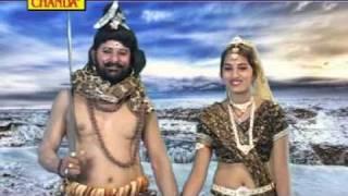 goura chhodhe chali kailash bhajan mai ram lena dilip sule rau