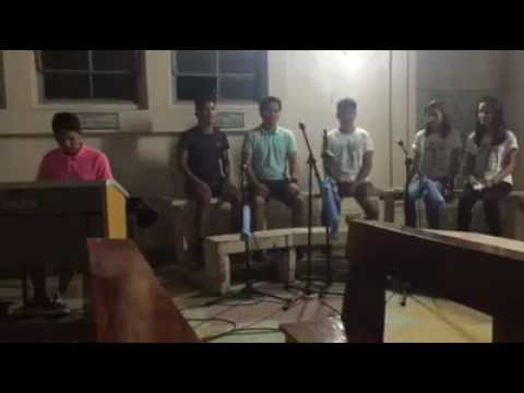 Alleluia by Fr. Neil Tenefrancia - Schola Cantorum Diocese of Borongan