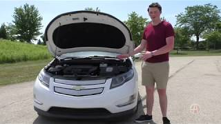 Here's Why the Chevy Volt Is A Great Tesla Alternative | Autotrader