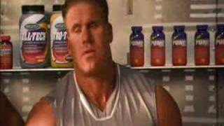 Proffesional bodybuilders talking about nutrition part 02