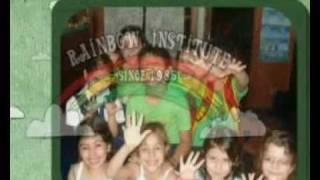 Publicidad Rainbow Institute - (2008 - Puerto Rico - Misiones)