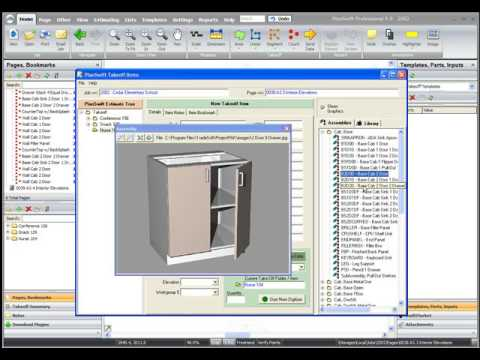 cabinet estimating software free planswift in demo 462