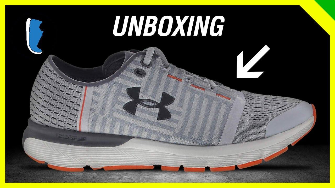 sports shoes 83f3e fe728 UNDER ARMOUR SPEEDFORM GEMINI 3, ELE MUDOU BASTANTE