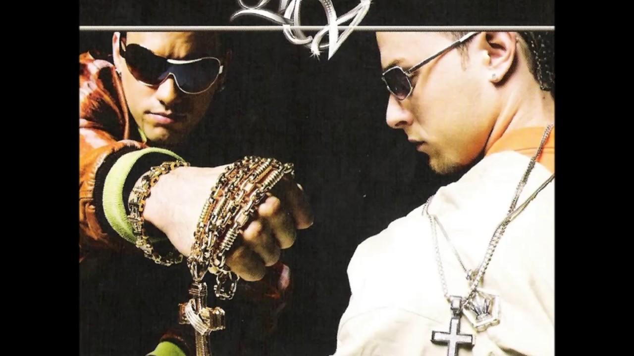 Magnate Y Valentino -  Anda (2006 Version)