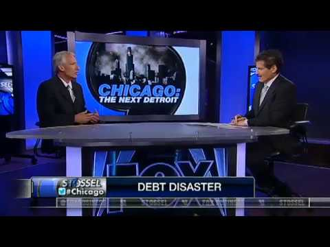 Chicago's Debt Disaster
